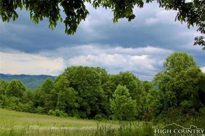 Avery County, Watauga County Residential Lots & Land For Sale: Tbd Dishman Road