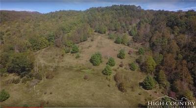 Avery County, Watauga County Residential Lots & Land For Sale: Tbd Laurel Branch Road