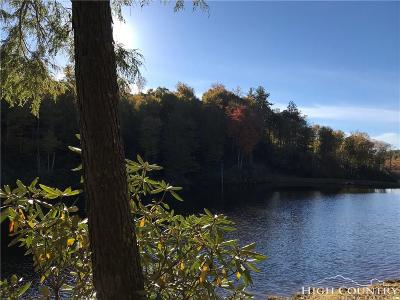 Avery County, Watauga County Residential Lots & Land For Sale: Ll4 Woodlake Loop Road
