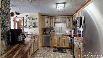 Sugar Mountain Condo/Townhouse For Sale: 303 Sugar Top Drive #5-2511