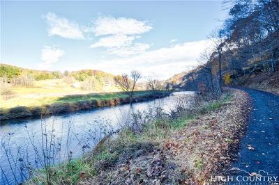 Ashe County Residential Lots & Land For Sale: Tbd Parker Eller Road