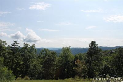 Avery County, Watauga County Residential Lots & Land For Sale: 99 Nightshade Road