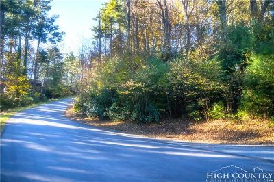 Avery County, Watauga County Residential Lots & Land For Sale: Tbd Edith Lane