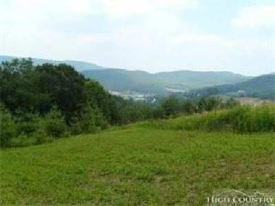 Avery County, Watauga County Residential Lots & Land For Sale: Tbd Ramsey Hollow