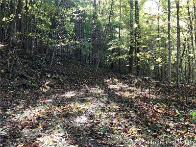 Avery County, Watauga County Residential Lots & Land For Sale: Tbd Mountain Home Road