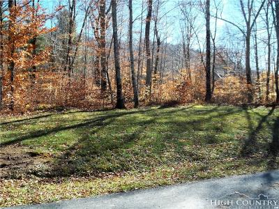 Avery County, Watauga County Residential Lots & Land For Sale: Lot 52 Linville River Lane