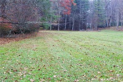 Avery County, Watauga County Residential Lots & Land For Sale: Tbd Calloway Road