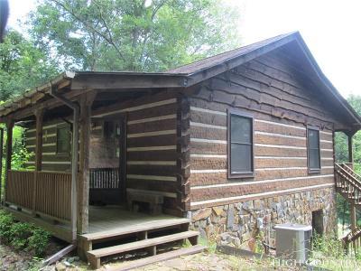 West Jefferson Single Family Home For Sale: 1215 Park Vista Road