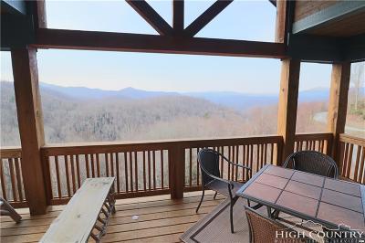 Banner Elk Condo/Townhouse For Sale: 942 Ridge Haven #R1231