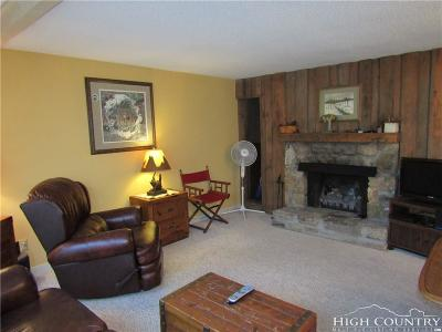 Sugar Mountain Condo/Townhouse Under Contract - Don't Show: 1443 Sugar Mountain Drive #C-17