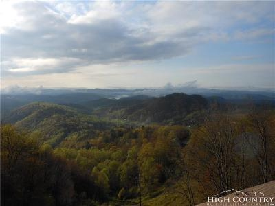 Caldwell County Condo/Townhouse For Sale: 5970 #22 Blowing Rock Boulevard #22