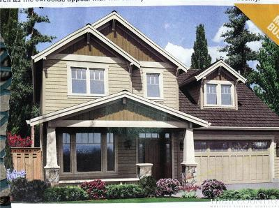 Boone Single Family Home For Sale: Lot 10 Katie Way