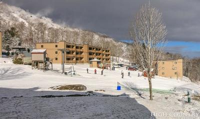 Sugar Mountain Condo/Townhouse For Sale: 106 Sugar Ski Drive #616