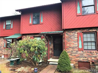 Newland Condo/Townhouse Under Contract - Show: 294 New Vale Road #2