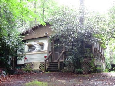Newland Single Family Home Under Contract - Show: 176 Spring Brook Road