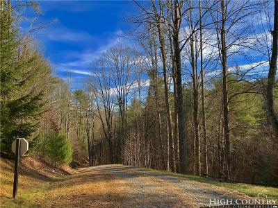Residential Lots & Land For Sale: Tbd Chenoa Creek