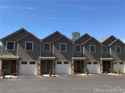 Vilas Condo/Townhouse Under Contract - Don't Show: 174 South Willow Ridge Lane #9