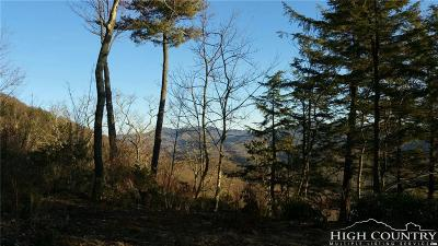 Avery County, Watauga County Residential Lots & Land For Sale: L 3 Eagles Nest Trail