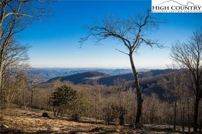 Avery County, Watauga County Residential Lots & Land For Sale: 11 Blazing Star Trail