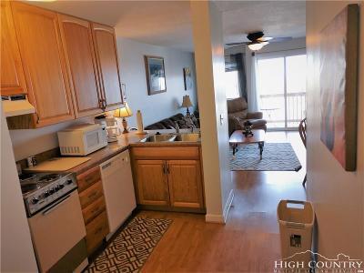 Beech Mountain Condo/Townhouse For Sale: 301 Pinnacle Inn Road #4111