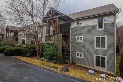 Seven Devils Condo/Townhouse For Sale: 1359 Seven Devils Road #502