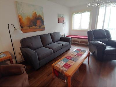 Beech Mountain Condo/Townhouse For Sale: 301 Pinnacle Inn Road #1110