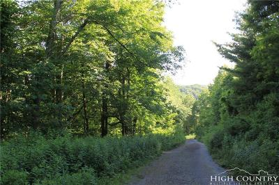Avery County, Watauga County Residential Lots & Land For Sale: Tbd Bishop's Ridge Parkway