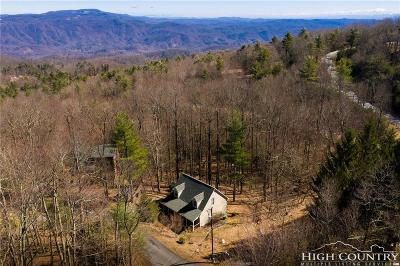 Boone Single Family Home Under Contract - Don't Show: 118 Briar Rose Trail