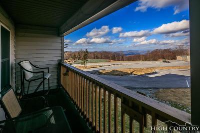 Beech Mountain Condo/Townhouse For Sale: 301 Pinnacle Inn Road #3210