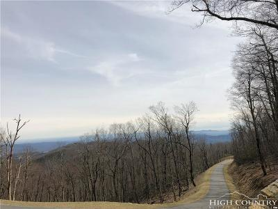 Avery County, Watauga County Residential Lots & Land For Sale: Lot 2 Blazing Star Trail