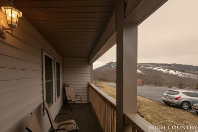 Beech Mountain Condo/Townhouse For Sale: 301 Pinnacle Inn Road #2108