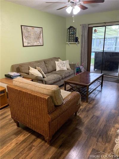 Boone Condo/Townhouse Under Contract - Show: 160 Zeb Street