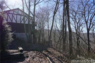 Avery County, Watauga County Residential Lots & Land For Sale: Lot 63 Cross Park Drive