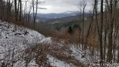 Avery County, Watauga County Residential Lots & Land For Sale: Tbd Clark Swift Road