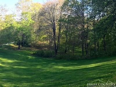 Avery County, Watauga County Residential Lots & Land For Sale: Tbd Tower Road
