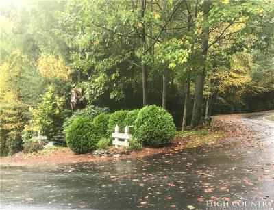 Avery County, Watauga County Residential Lots & Land For Sale: Lot 30 Near Sawrey