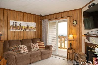 Avery County Condo/Townhouse For Sale: 301 Pinnacle Inn Road #3104A