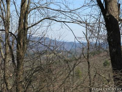 Avery County, Watauga County Residential Lots & Land For Sale: Lot 15 & 16 Monet Drive