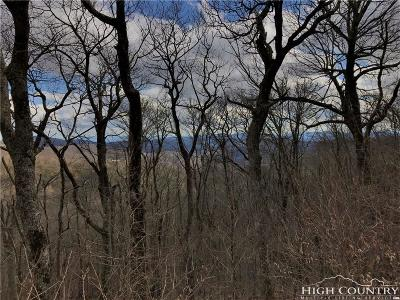 Avery County, Watauga County Residential Lots & Land For Sale: Lot 208 Cloud Springs Road