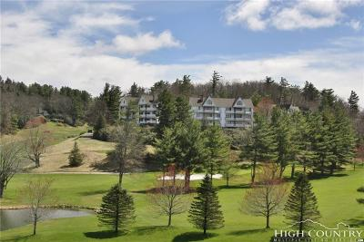 Blowing Rock Condo/Townhouse For Sale: 140 Village Drive #A2