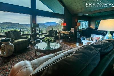 Hound Ears Single Family Home For Sale: 150 Locust