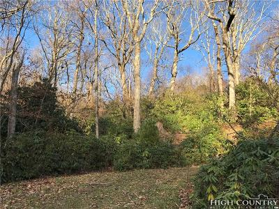 Avery County, Watauga County Residential Lots & Land For Sale: Lot 1 Tanawha Parkway