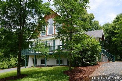 Newland Single Family Home For Sale: 2300 Raven Ridge