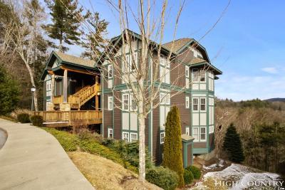 Echota Condo/Townhouse For Sale: 566 Peaceful Haven Drive #1711