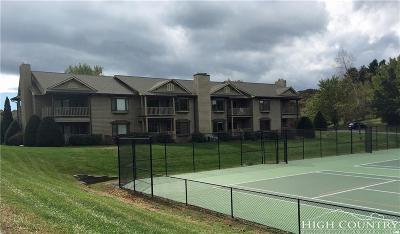 Blowing Rock Condo/Townhouse Under Contract - Show: 289 Evergreen Drive #Holly 7