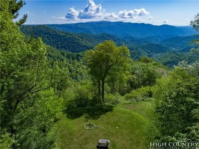 Avery County, Watauga County Residential Lots & Land For Sale: Tbd Storie Road