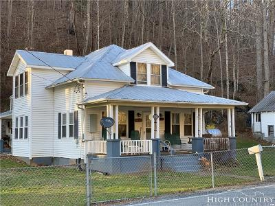 Newland Single Family Home For Sale: 1792 S Us 19e Highway