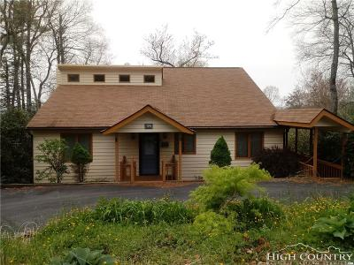 Newland Single Family Home Under Contract - Show: 176 Knoll Circle