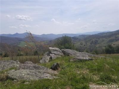 Avery County, Watauga County Residential Lots & Land For Sale: 595 Shawnee Road
