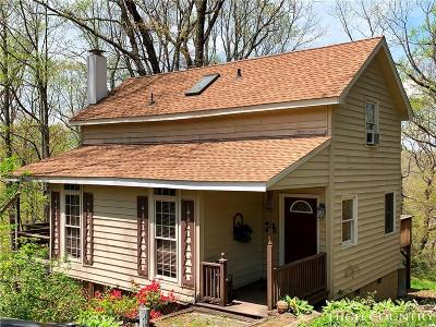 Blowing Rock Single Family Home For Sale: 138 Henderson Gap Road